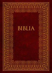 Biblia. Pismo Święte Starego i Nowego Testamentu - Kazimierz Romaniuk