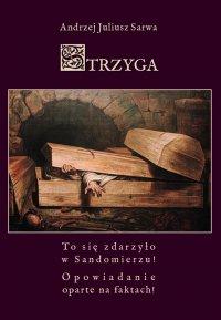 Strzyga. Opowieść niesamowita - Andrzej Sarwa