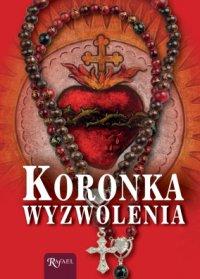Koronka wyzwolenia - Małgorzata Pabis