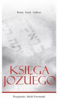Księga Jozuego Rabina Cylkowa - Izaak Cylkow