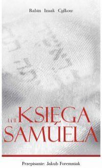 Księgi Samuela Rabina Cylkowa - Izaak Cylkow
