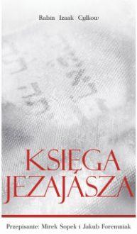 Księga Jezajasza Rabina Cylkowa - Izaak Cylkow