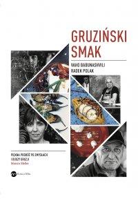 Gruziński smak - Radek Polak