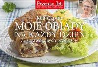 Moje obiady na każdy dzień - Jola Caputa