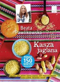 Kasza jaglana - Beata Pawlikowska