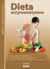 Dieta antyreumatyczna - Barbara Jakimowicz-Klein