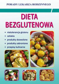 Dieta bezglutenowa - Monika von Basse