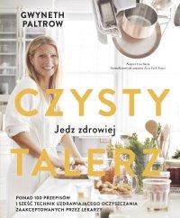 Czysty talerz - Gwyneth Paltrow