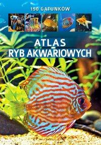 Atlas ryb akwariowych - Maja Prusińska