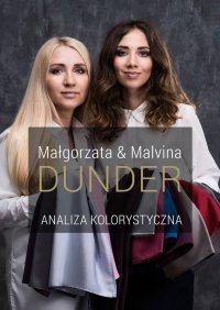 Analiza kolorystyczna - Malvina Dunder