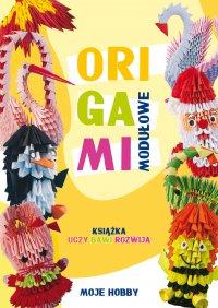 Origami modułowe - Zofia Wodzyńska