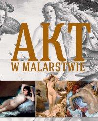 Akt w malarstwie - Anna Ekielska-Mardal
