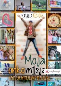 Moja onkomisja - Natalia Kustosz