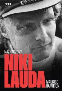 Niki Lauda. Naznaczony - Maurice Hamilton