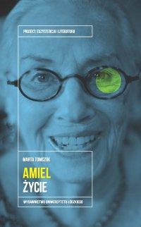Irit Amiel. Życie - Marta Tomczok