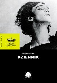 Dziennik - Wacław Niżyński