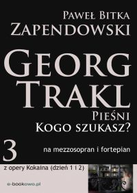 Kogo szukasz - Paweł Bitka Zapendowski