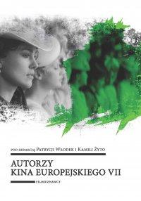 Autorzy kina europejskiego VII - Patrycja Włodek