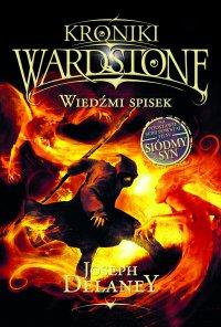 Kroniki Wardstone 4. Wiedźmi spisek - Joseph Delaney