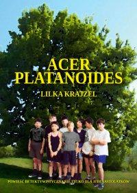 Acer platanoides - Lilka Krajzel