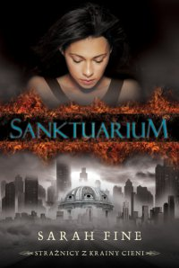 Sanktuarium - Sarah Fine