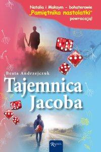 Tajemnica Jacoba - Beata Andrzejczuk
