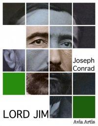 Lord Jim - Joseph Conrad