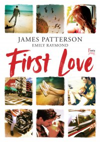First Love - James Patterson