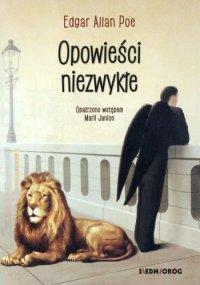 Opowieści niezwykłe - Bolesław Leśmian, Edgar Allan Poe