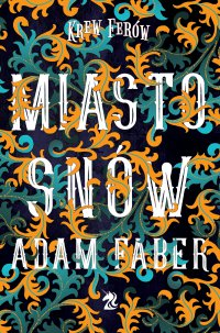 Miasto snów - Adam Faber