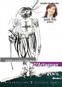 D'Artagnan - Aleksander Dumas