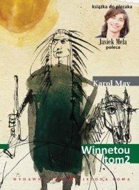 Winnetou. Tom II - Karol May