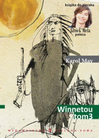 Winnetou. Tom III - Karol May