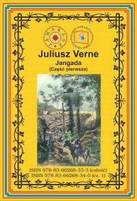 Jangada. Część 1 Pierwsze pełne tłumaczenie - Juliusz Verne