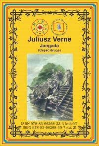 Jangada. Część 2 Pierwszy pełny przekład - Juliusz Verne