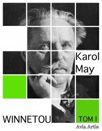 Winnetou.Tom I - Karol May