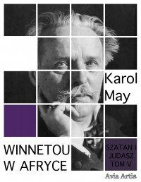 Winnetou w Afryce - Karol May