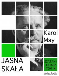 Jasna Skała - Karol May