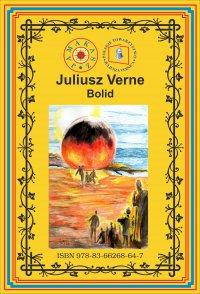 Bolid - Juliusz Verne