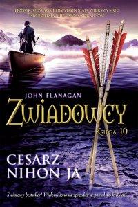 Cesarz Nihon-Ja - John Flanagan, John Flanagan