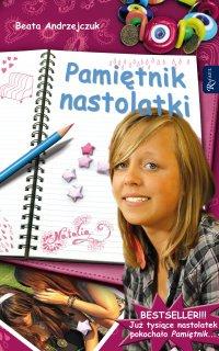 Pamiętnik nastolatki 1 - Beata Andrzejczuk