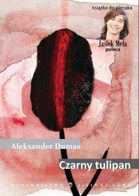 Czarny tulipan - Aleksander Dumas