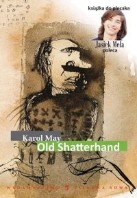 Old Shatterhand - Karol May