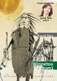 Winnetou. Tom I - Karol May