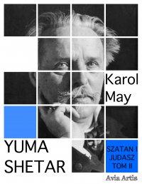 Yuma Shetar - Karol May