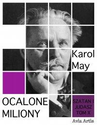 Ocalone miliony - Karol May