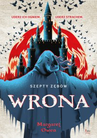 Wrona - Margaret Owen