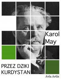 Przez dziki Kurdystan - Karol May