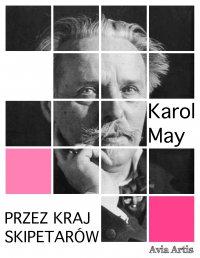 Przez kraj Skipetarów - Karol May