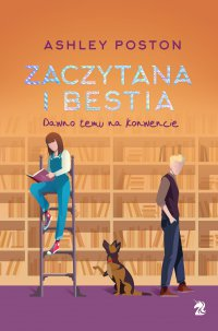 Zaczytana i bestia - Ashley Poston
